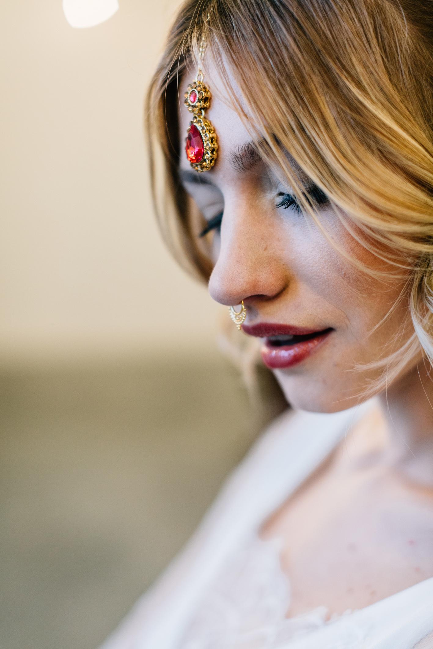 Bollywood spirit - Inspiration mariage
