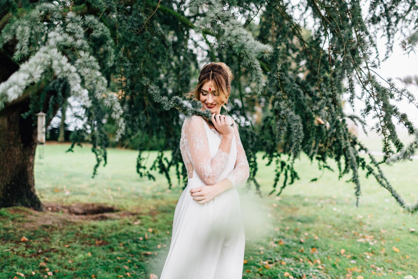 les conseils d'une wedding planner éthique pour un mariage plus responsable