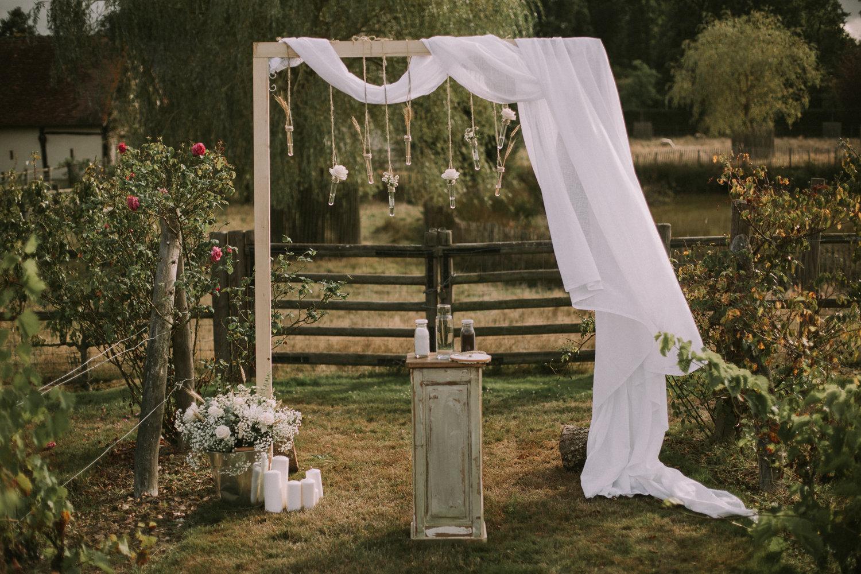 Comment choisir son thème pour un mariage harmonieux à votre image.
