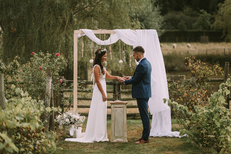 Mariage : ne rien manquer des démarches administratives du mariage.